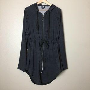 Lululemon Vitality Jacket Black/Grey